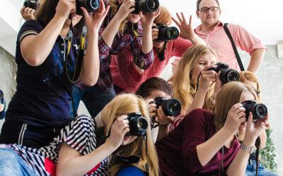 """CIVIS lansează competiția de fotografii """"How I See My Campus"""""""