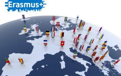 Selecție pentru mobilități de studii ERASMUS, Facultatea de Filosofie, Universitatea din București pentru anul academic 2021-2022