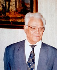 A plecat dintre noi profesorul ȘTEFAN GEORGESCU