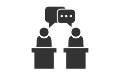 Reluarea activităților clubului studenţesc de dezbateri
