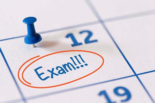 SESIUNE de examene IUNIE 2020