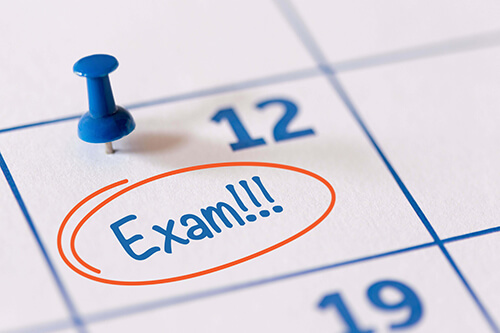 Examene anii I și II licență și anul I master