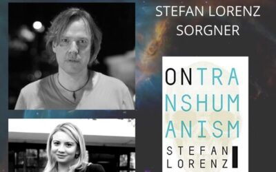 Press Release: We Have Always Been Cyborgs: A Philosophical Talk On Meta-, Post And Transhumanism With Professor Stefan Lorenz Sorgner