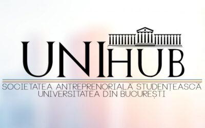 CURS DE COMPETENȚE ANTREPRENORIALE – UNIHUB 2021